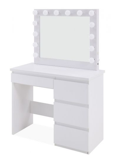 Hollywood Desk And Mirror Forever
